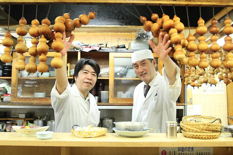 新喜楽 東店 トップページ画像