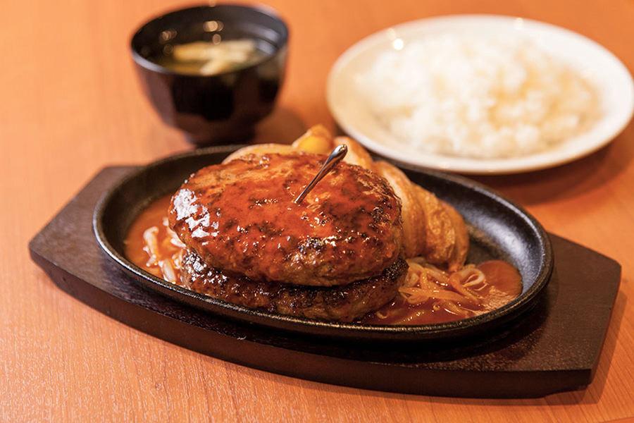 洋食&ビール 自由亭新梅田 画像おすすめ2