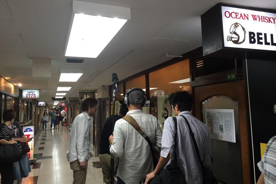 水野真紀の魔法のレストランRの撮影!!