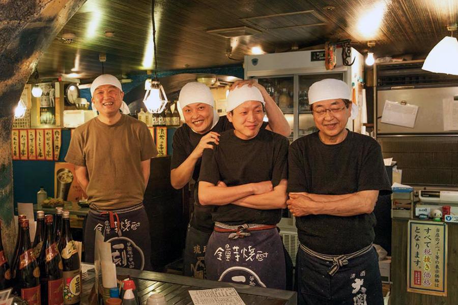 旬鮮市場GYOぎょ魚 トップページ画像