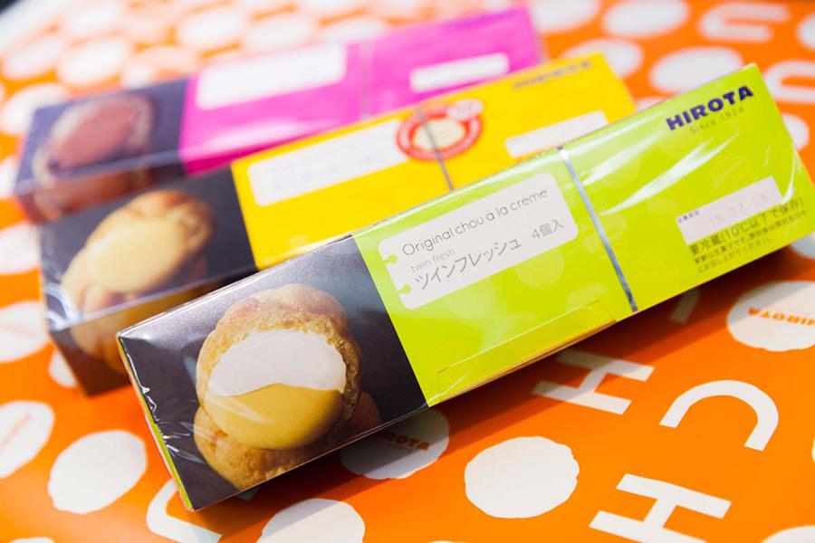 洋菓子のヒロタ 画像おすすめ1
